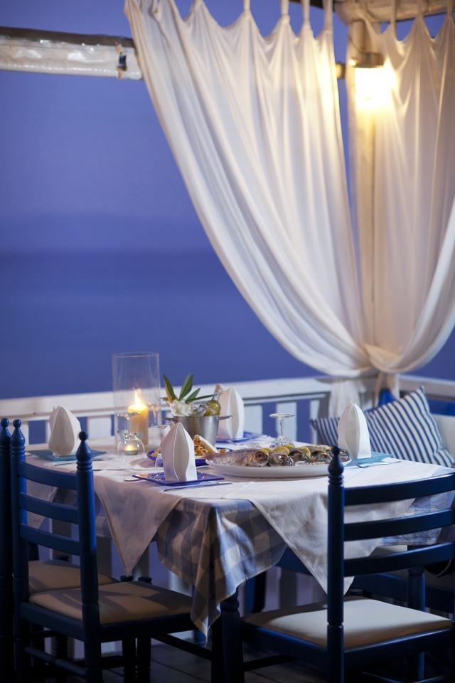 Pallini Beach Hotel - Хранене