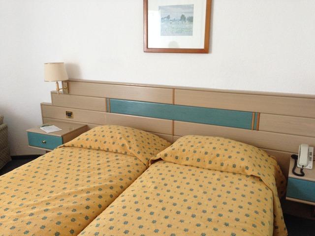Pallini Beach Hotel - Single room